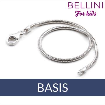 Bellini basis elementen voor bedels