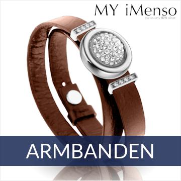 MY iMenso Piccola armbanden