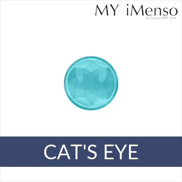 MY iMenso Piccola - Cat's eye insignia's