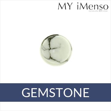 MY iMenso Piccola - gemstone insignia's