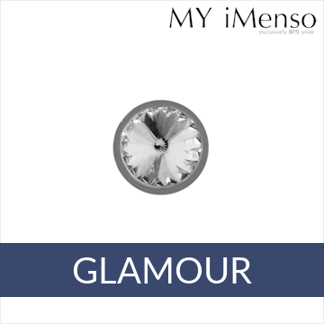 MY iMenso Piccola - Glamour insignia's