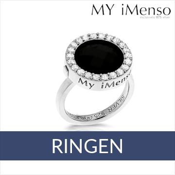 MY iMenso Piccola ringen