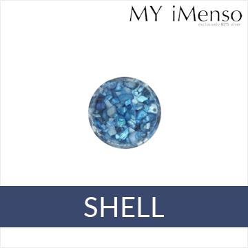 MY iMenso Piccola - Shell insignia
