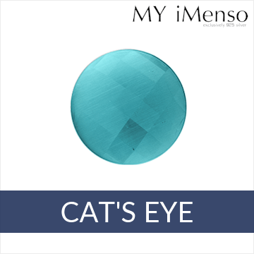 MY iMenso Mezza cat's eye insignia's 24mm
