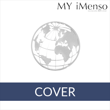 MY iMenso Mezza cover insignia's 24mm