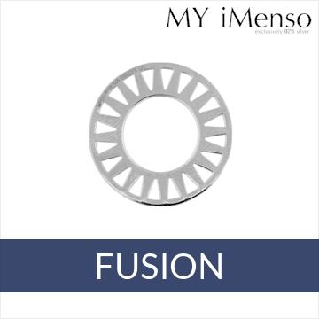MY iMenso Mezza fusion insignia's 24mm
