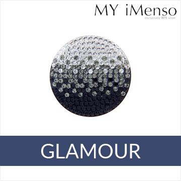 MY iMenso Mezza glamour insignia's 24mm