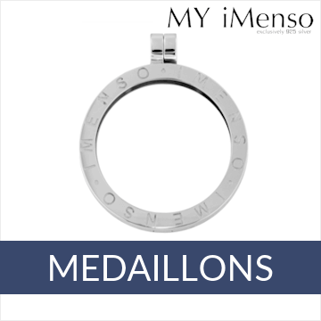 MY iMenso Grande - MEDAILLONS