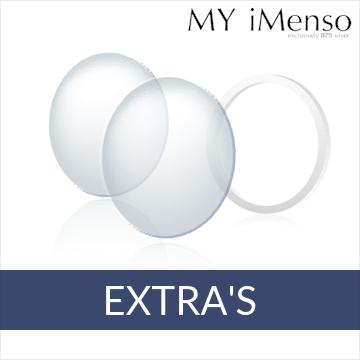 MY iMenso - EXTRA'S
