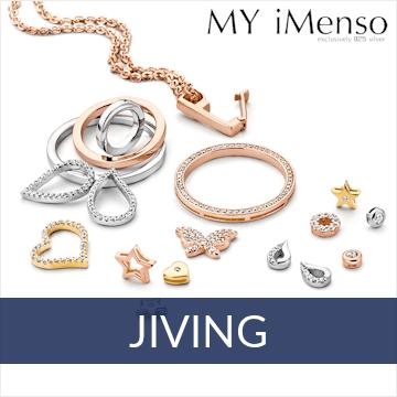 MY iMenso - JIVING