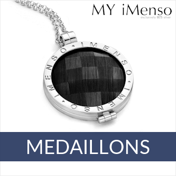 MY iMenso - MEDAILLONS