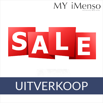 MY iMenso Mezza UITVERKOOP - OPRUIMING - SALE