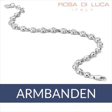 Rosa di Luca - armbanden